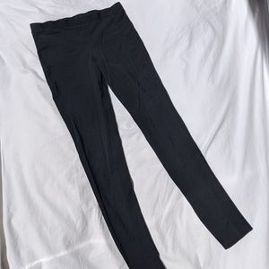bp Basic Black Leggings